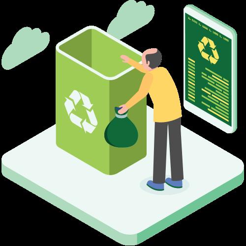 foleyplex_illust_recycle